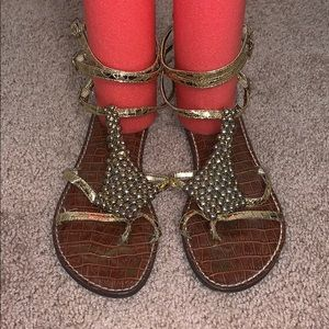 Women's Sam Edelman Gladiator Sandals